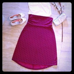 Eddie Bauer convertable skirt/dress